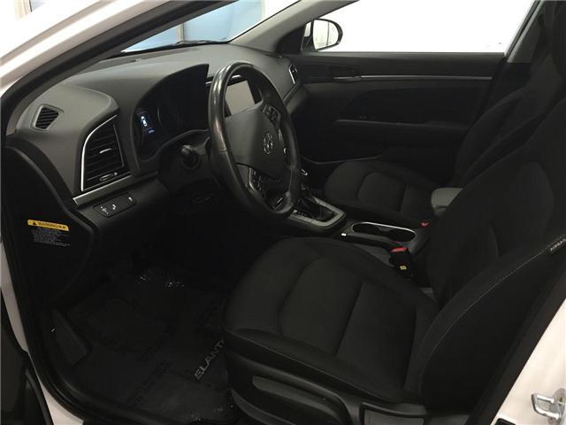 2017 Hyundai Elantra SE (Stk: 198676) in Lethbridge - Image 18 of 21