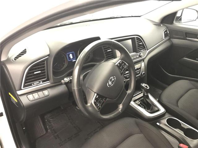 2017 Hyundai Elantra SE (Stk: 198676) in Lethbridge - Image 19 of 21
