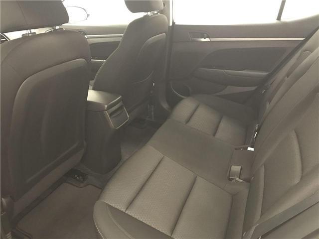 2017 Hyundai Elantra SE (Stk: 198676) in Lethbridge - Image 20 of 21