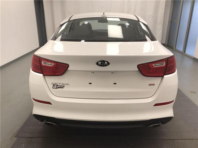 2015 Kia Optima LX (Stk: 198674) in Lethbridge - Image 2 of 21