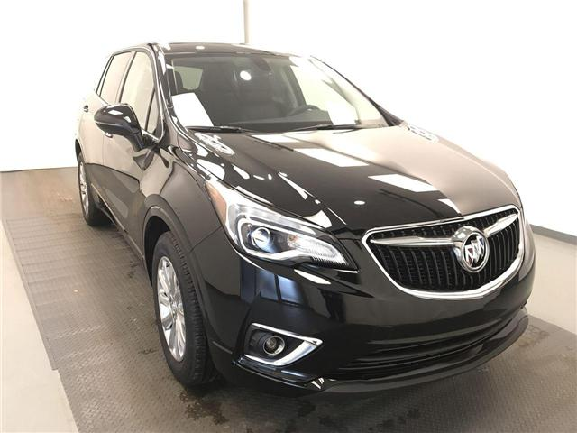 2019 Buick Envision Essence (Stk: 202444) in Lethbridge - Image 1 of 21