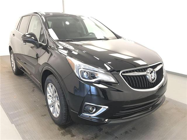 2019 Buick Envision Essence (Stk: 202444) in Lethbridge - Image 5 of 21
