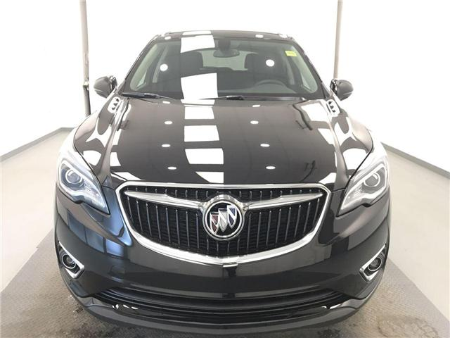 2019 Buick Envision Essence (Stk: 202444) in Lethbridge - Image 6 of 21