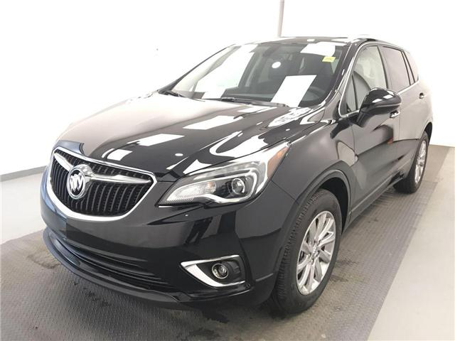 2019 Buick Envision Essence (Stk: 202444) in Lethbridge - Image 7 of 21