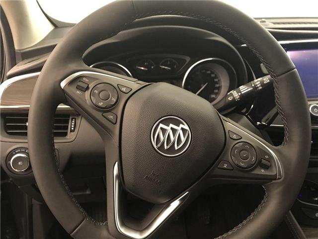 2019 Buick Envision Essence (Stk: 202444) in Lethbridge - Image 13 of 21
