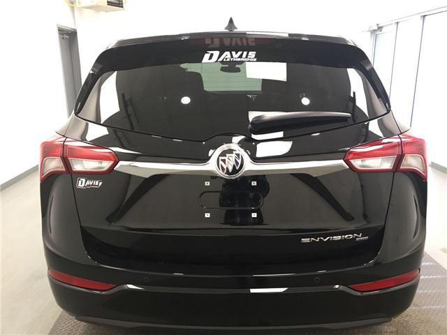 2019 Buick Envision Essence (Stk: 202444) in Lethbridge - Image 17 of 21