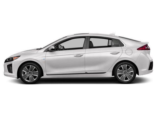 2019 Hyundai Ioniq Hybrid Preferred (Stk: H4654) in Toronto - Image 2 of 9