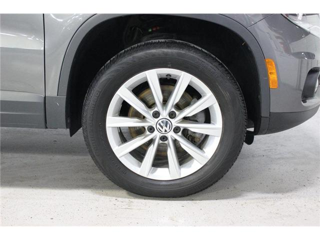 2015 Volkswagen Tiguan  (Stk: 528552) in Vaughan - Image 2 of 30