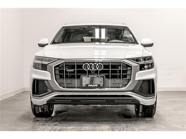 2019 Audi Q8 55 Progressiv (Stk: T15860) in Vaughan - Image 2 of 22