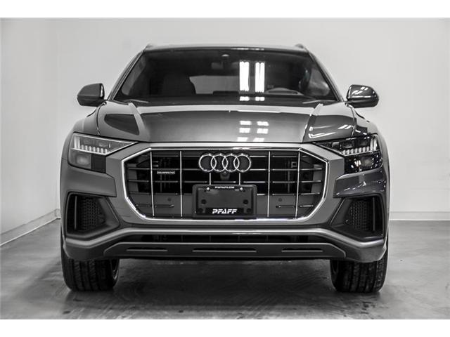 2019 Audi Q8 55 Technik (Stk: T16247) in Vaughan - Image 2 of 22