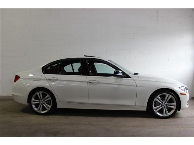 2015 BMW 328i xDrive (Stk: R85292) in Vaughan - Image 2 of 30