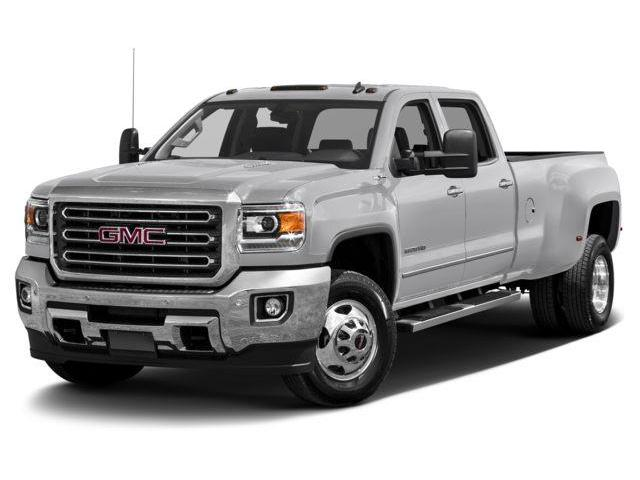 2015 GMC Sierra 3500HD SLE (Stk: 85-23651) in Burnaby - Image 1 of 10