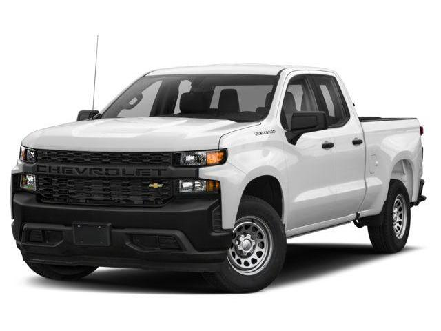 2019 Chevrolet Silverado 1500 Silverado Custom (Stk: SV9026) in Oakville - Image 1 of 9