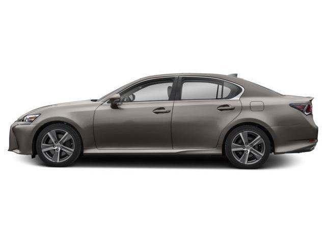 2019 Lexus GS 350 Premium (Stk: L12147) in Toronto - Image 2 of 9