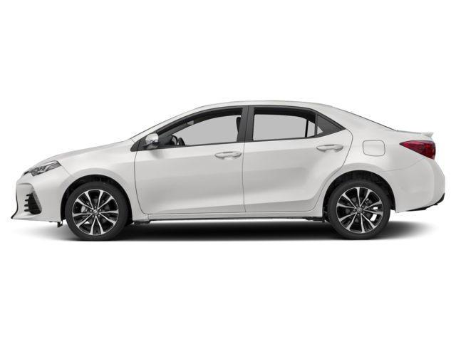 2019 Toyota Corolla SE Upgrade Package (Stk: 78642) in Toronto - Image 2 of 9