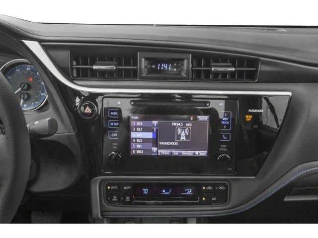 2019 Toyota Corolla SE Upgrade Package (Stk: 78642) in Toronto - Image 7 of 9