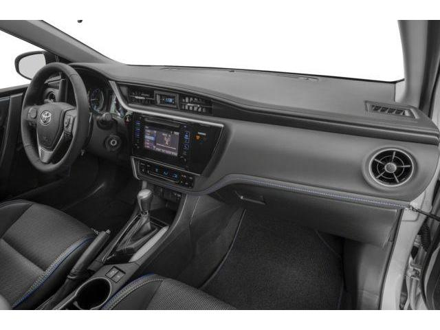 2019 Toyota Corolla SE Upgrade Package (Stk: 78642) in Toronto - Image 9 of 9