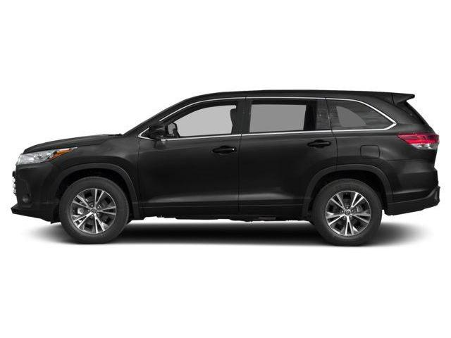2019 Toyota Highlander LE AWD Convenience Package (Stk: 78646) in Toronto - Image 2 of 8