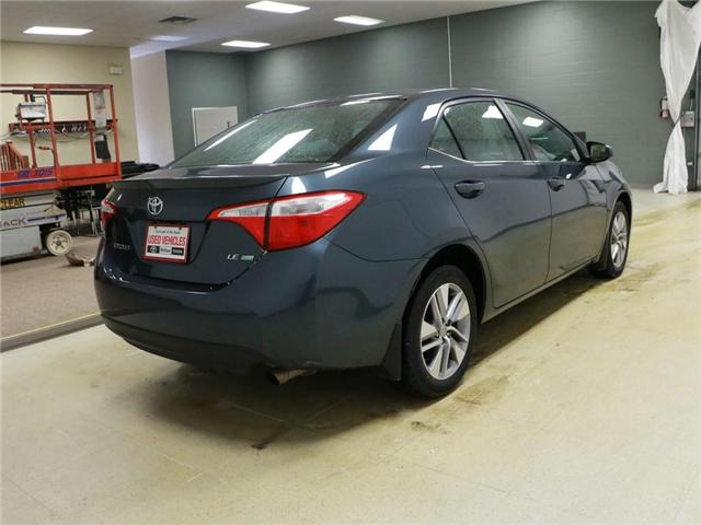 2014 Toyota Corolla LE ECO Upgrade (Stk: 195077) in Kitchener - Image 3 of 27