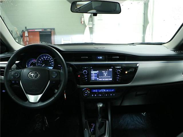 2014 Toyota Corolla LE ECO Upgrade (Stk: 195077) in Kitchener - Image 6 of 27
