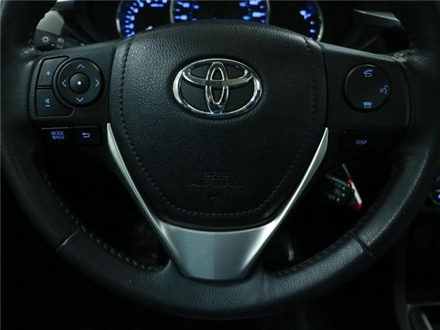 2014 Toyota Corolla LE ECO Upgrade (Stk: 195077) in Kitchener - Image 10 of 27