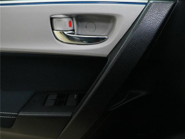 2014 Toyota Corolla LE ECO Upgrade (Stk: 195077) in Kitchener - Image 11 of 27