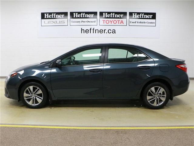 2014 Toyota Corolla LE ECO Upgrade (Stk: 195077) in Kitchener - Image 18 of 27