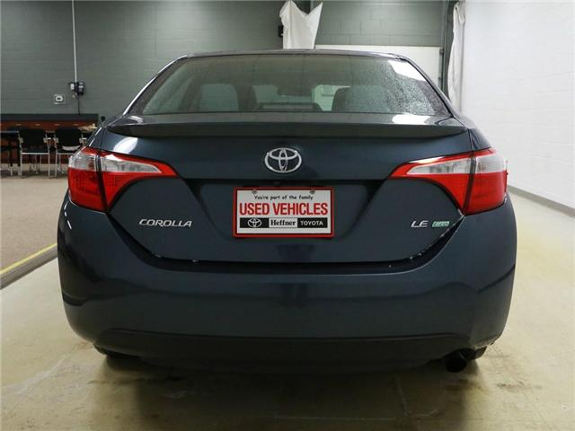 2014 Toyota Corolla LE ECO Upgrade (Stk: 195077) in Kitchener - Image 20 of 27