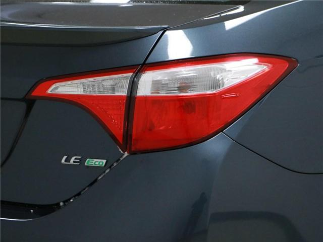 2014 Toyota Corolla LE ECO Upgrade (Stk: 195077) in Kitchener - Image 22 of 27