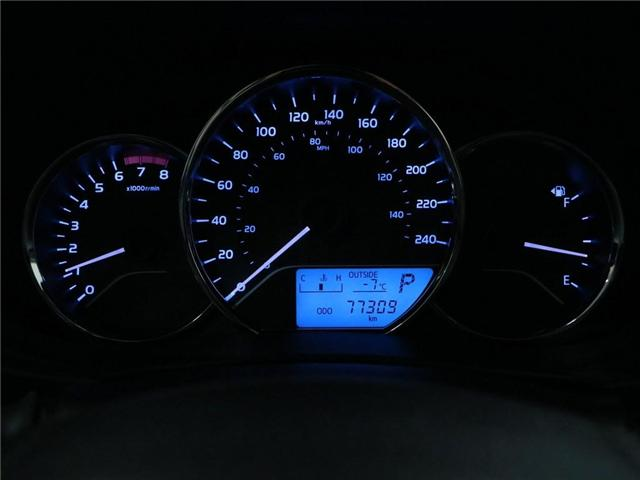 2014 Toyota Corolla LE ECO Upgrade (Stk: 195077) in Kitchener - Image 26 of 27