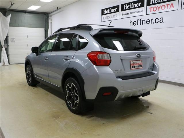 2014 Subaru XV Crosstrek Sport Package (Stk: 195058) in Kitchener - Image 2 of 29