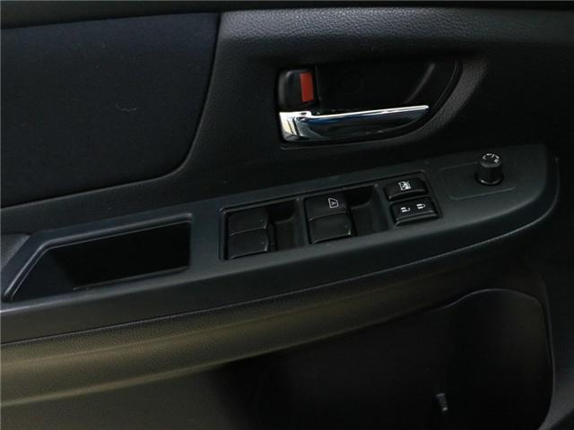 2014 Subaru XV Crosstrek Sport Package (Stk: 195058) in Kitchener - Image 12 of 29