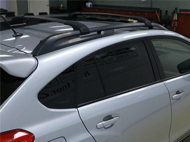2014 Subaru XV Crosstrek Sport Package (Stk: 195058) in Kitchener - Image 24 of 29