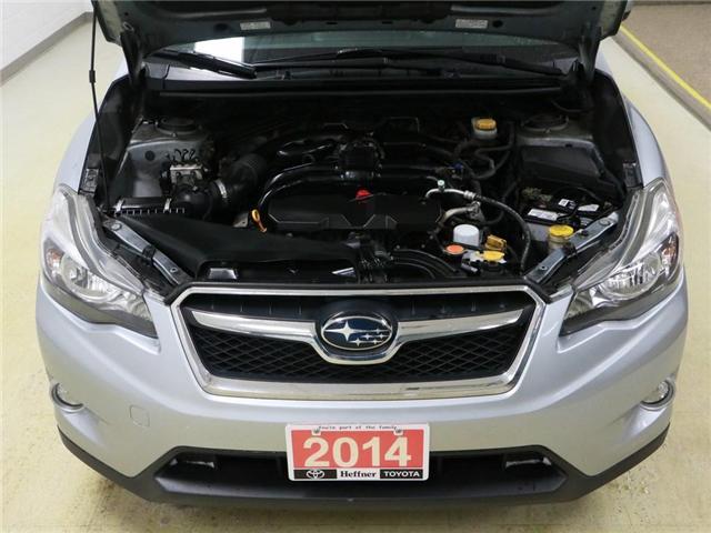 2014 Subaru XV Crosstrek Sport Package (Stk: 195058) in Kitchener - Image 26 of 29