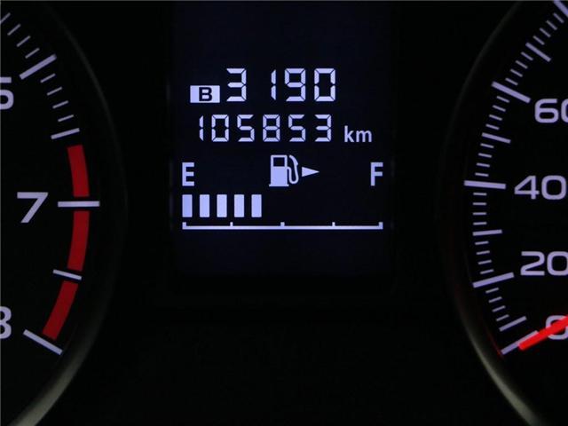 2014 Subaru XV Crosstrek Sport Package (Stk: 195058) in Kitchener - Image 29 of 29