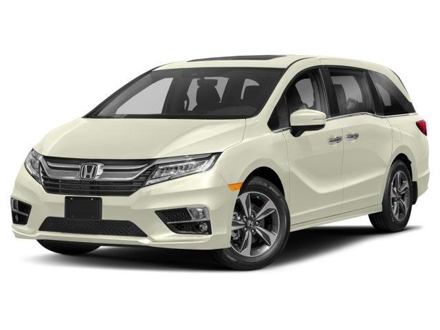 2019 Honda Odyssey Touring (Stk: 9509401) in Brampton - Image 1 of 9