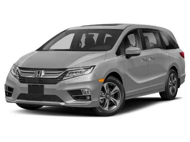 2019 Honda Odyssey Touring (Stk: 9509456) in Brampton - Image 1 of 9