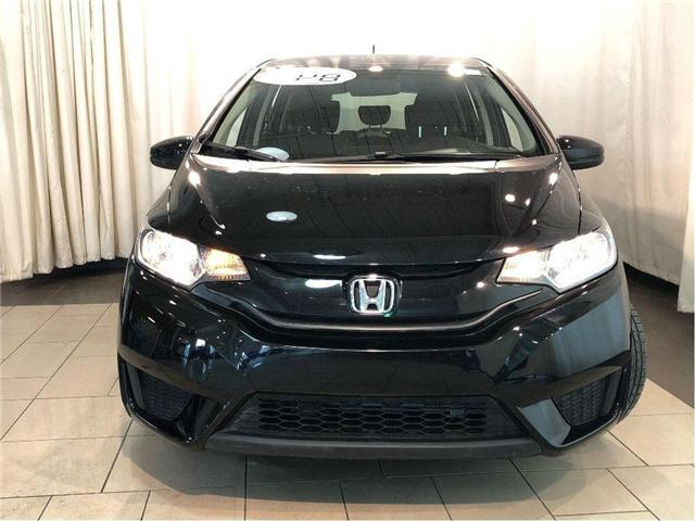 2015 Honda Fit LX (Stk: 38427) in Toronto - Image 2 of 28