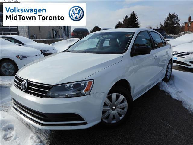 2015 Volkswagen Jetta  (Stk: P7169) in Toronto - Image 1 of 28
