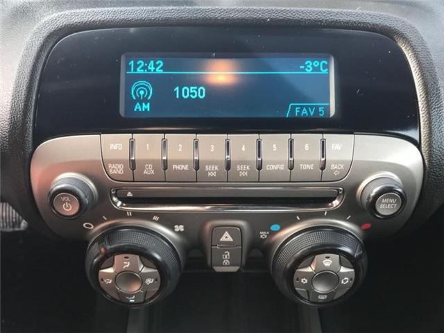2011 Chevrolet Camaro LT (Stk: 23879T) in Newmarket - Image 13 of 13