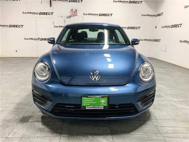 2017 Volkswagen Beetle  (Stk: DRD2073) in Burlington - Image 2 of 30