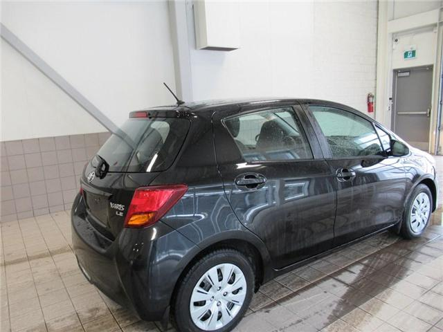 2016 Toyota Yaris LE (Stk: 15913A) in Toronto - Image 2 of 15