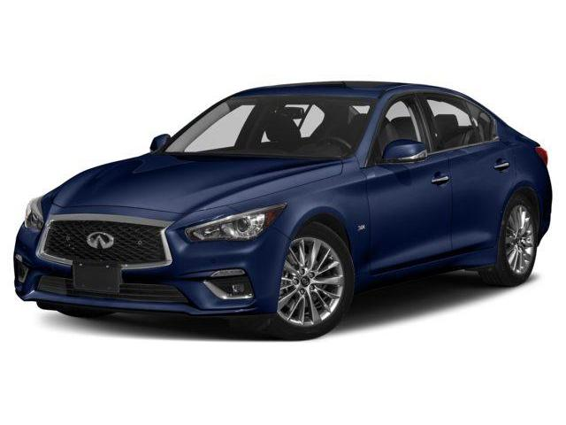 2019 Infiniti Q50 3.0t Signature Edition (Stk: K601) in Markham - Image 1 of 9