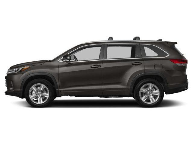 2019 Toyota Highlander Limited (Stk: 190386) in Whitchurch-Stouffville - Image 2 of 9