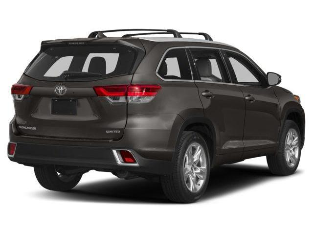 2019 Toyota Highlander Limited (Stk: 190386) in Whitchurch-Stouffville - Image 3 of 9