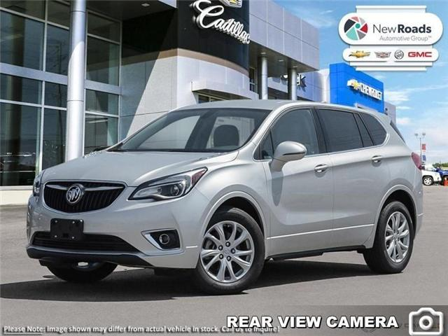 2019 Buick Envision Preferred (Stk: D020286) in Newmarket - Image 1 of 23