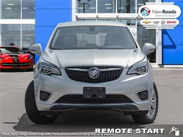 2019 Buick Envision Preferred (Stk: D020286) in Newmarket - Image 2 of 23