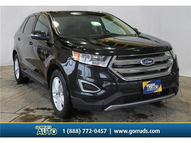 2015 Ford Edge SEL (Stk: B75004) in Milton - Image 1 of 42