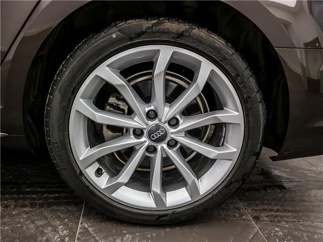 2018 Audi A4 2.0T Progressiv (Stk: 181786A) in Toronto - Image 23 of 28
