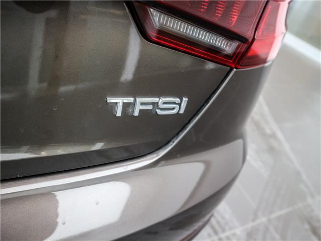 2018 Audi A4 2.0T Progressiv (Stk: 181786A) in Toronto - Image 25 of 28